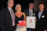 APCO Franchisee Of The Year2012