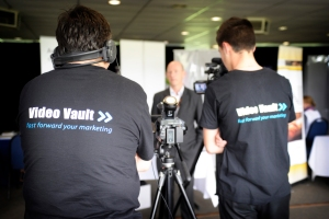 Interview Video Vault Productions Geelong