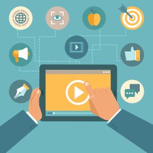 video marketing video vault geelong